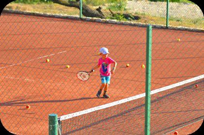 Tenisz Sümeg Oktatás