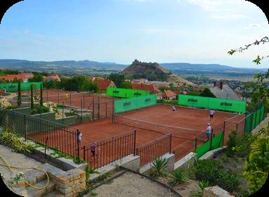 Tenisz Sümeg